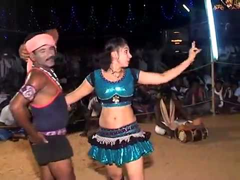 Tamil karakattam videos  puthur