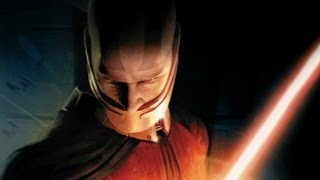 Is Star Wars: Knights of the Old Republic the Best Star Wars Game Ever?