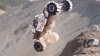 Repeat youtube video 1200 HP Extreme Hill Climb - Formula Offroad 2013!