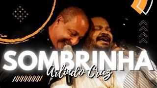 ARLINDO CRUZ & SOMBRINHA AO VIVO - Sim, é Samba!