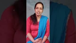 Testimonial| Live Online Certified Malayalam Makeup Master Class | Lekshmi Menon FRSA