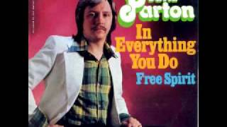 David Parton - In Everything You Do