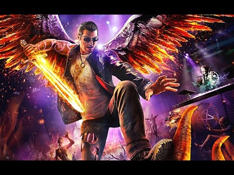 Saints row Gat out Of Hell - Franky-vel - 1.rész letöltés