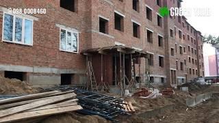 Фото ЖК Green Yard - 16 Новости строительства комплекса 2019 - Грин Ярд, Ирпень