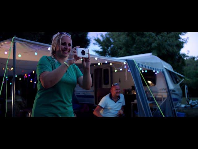 Camping de l'Arche **** Anduze - OFFICIEL - Le camping de nuit