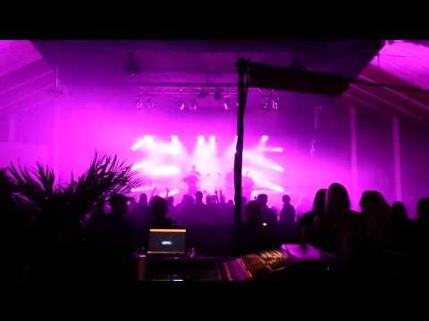 Tad Morose - Anubis (Live at Bollnäs Metal Rules 2013-06-01)