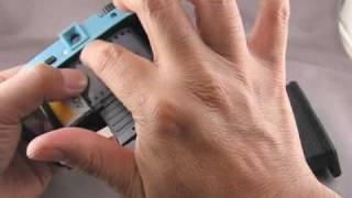 Завантаження 35 мм ломографія Діана міні