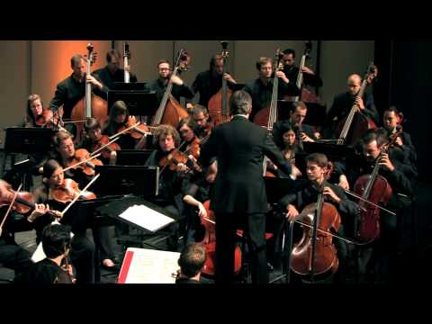 "Artosphere Festival Orchestra: ELGAR - Variations on an Original Theme ""Enigma Variations"" Op. 36"