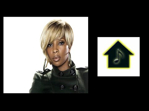 Mary J. Blige - No More Drama (Thunderpuss Club Anthem)