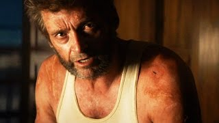 Logan Trailer 2017 Hugh Jackman Movie - Official Trailer 2 [HD]