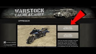 GTA 5 Online - HOW UNLOCK TRADE PRICES FOR THE NEW GUNRUNNING VEHICLES!!!