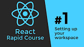 React JS Tutorials - YouTube