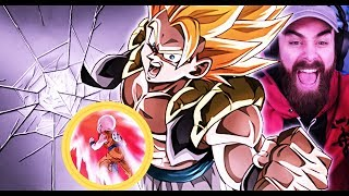 KRILLIN CLUTCHES THESE SUMMONS! Gogeta Blue Broly Movie Summons Dragon Ball Z Dokkan Battle