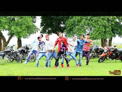 Jagga Jasoos | Galti Se Mistake | Dance cover | By Orama Dance Crew