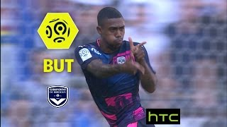 Video Gol Pertandingan Olympique Lyonnais vs Bordeaux