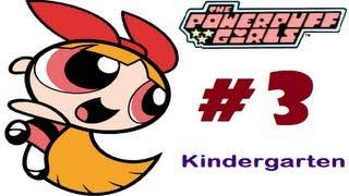 The powerpuff girls: Chemical X-Traction - Pokey oaks kindergarten