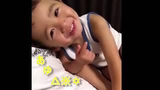 【あゆむくん】なんでも否定する1歳児w thumbnail