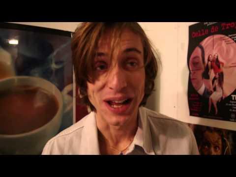 LES COMEDIENS - 1x02 : Les présentations