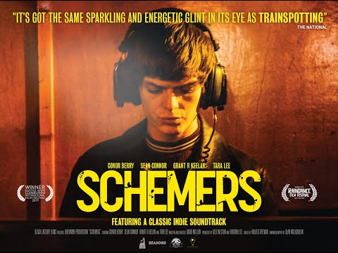 Schemers (2019) Review