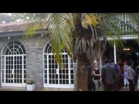 Kenya Nairobi 2012 - The British High Commissioner Residence In Kenya