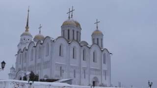Владимир - город для людей?