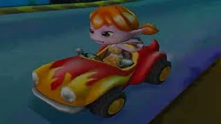Cocoto Kart Racer Nindendo Wii  Game