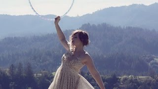 Don't quit your daydream (one year hooping)