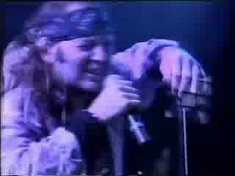 Vasco Rossi - Gabri (live)