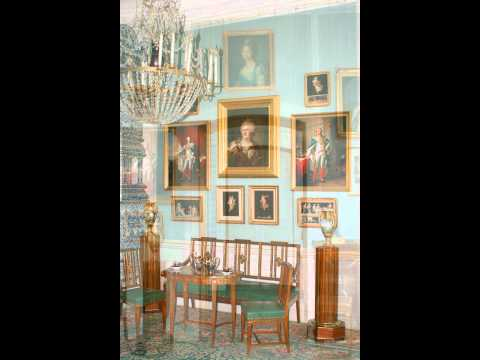 Rundāle Palace in September 2011 Part I.wmv