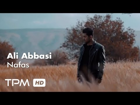 Ali Abbasi - Nafas - Music Video || علی عباسی - موزیک ویدئو آهنگ نفس