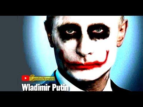 Почему Путин - не президент России? Андрей Корчагин, стрим на SobiNews