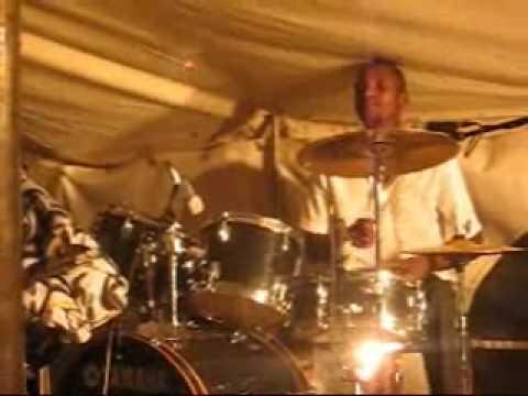 "Botswana Music - ""Stampore Quartet  1""."