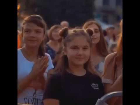 м.Новомиргород: Новомиргород одновременно празднует День города и День горняков