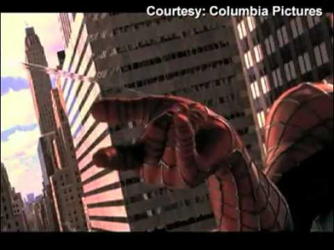 New York's Twin Towers Appear in Many Hollywood Films
