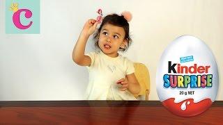 Киндер яйца Кунг-фу панда, Принцессы Дисней, киндер джой  Surprise eggs unboxing ► София маленькая