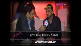 Exclusive interview with Yo! Yo! Honey Singh