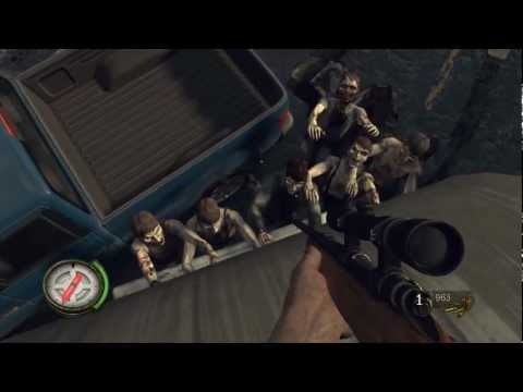 The Walking Dead Survival Instinct: With Cheats pt.1 (1080P) HD