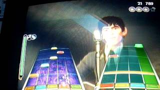 the beatles rock band-Do You Want To Know A Secret