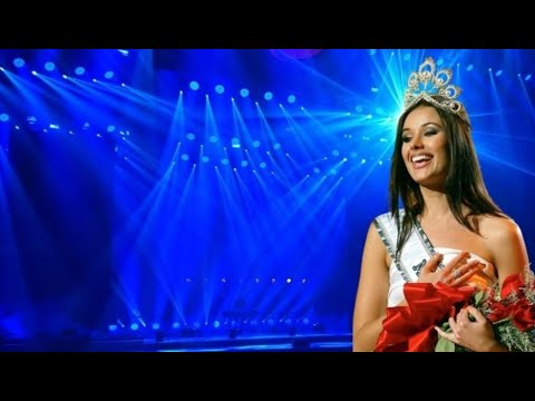 Miss Universe 2002 HD (Full Show)