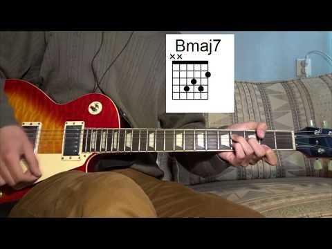 King Krule - Dum Surfer Guitar Lesson (and Solo)