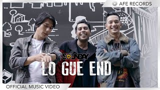 Sounday - Lo Gue End (Official Music Video)