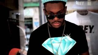 Prinzy L'animal Dougie my swagg feat BéBé TYS-DKEN-SKULLY