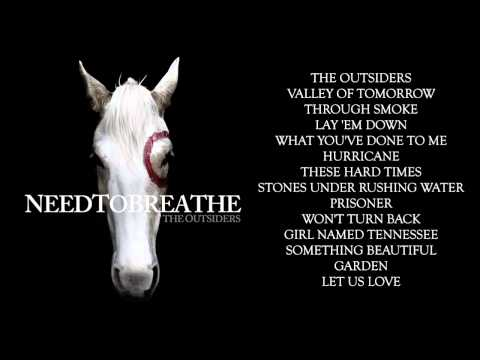 NEEDTOBREATHE -
