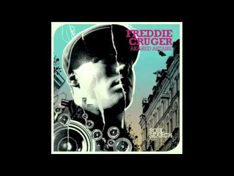 FREDDIE CRUGER AKA RED ASTAIRE- SOUL SEARCH-I Wanna Make You Move feat Anthony David