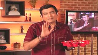 Fruit Muffins By Sanjeev Kapoor