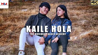 Kahile Hola (Cover Video) ׀׀ The Movement Dance Academy ׀׀ Dipen Kc, Sumina Lo