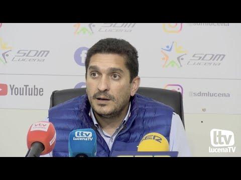 VÍDEO: Adjudicados los contratos de monitoría y limpieza de las instalaciones deportivas municipales de Lucena