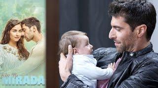 ¡Alberto por fin tiene a Rafa en sus brazos! | Sin tu mirada - Televisa