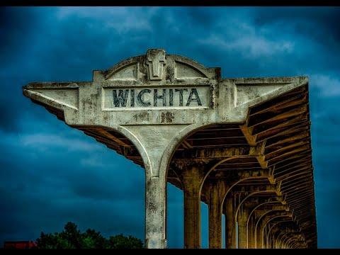 Five Day Run To Wichita, KS