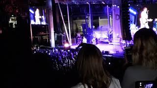 Dan + Shay -Tequila -Salt Lake 9/11/18